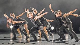 Önce klasik müzik sonra modern dans