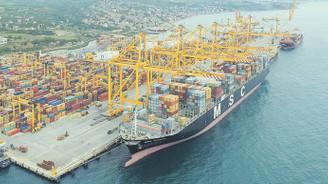 Konteyner limanlarının ülkelerin gelişmesinde stratejik önemi var