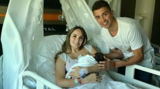 Fernando Muslera baba oldu