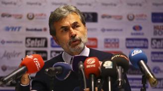 Fenerbahçe'nin Aykut Kocaman kararı