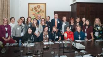 Muhtar Kent: Kadın yöneticilere önce yönetim kurulu inanmalı