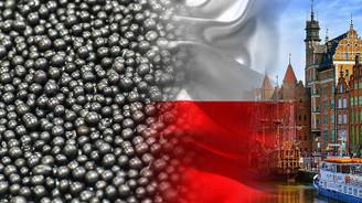 Polonyalı fabrika çelik kumlama bilyaları satın alacak