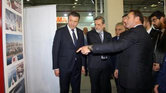 Bursa Endüstri Zirvesi kapılarını açtı