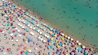 TÜRSAB Başkanı Ulusoy: Turizm, yükseliş için güç depoladı