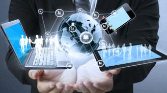 PwC: İnternet kullanımı daha hızlı büyüyor