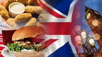 İngiliz müşteri toptan tavuk nugget ve burger satın alacak