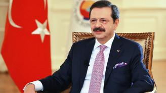 Hisarcıklıoğlu: Türkiye'nin ne kadar dinamik olduğunu ispatladık