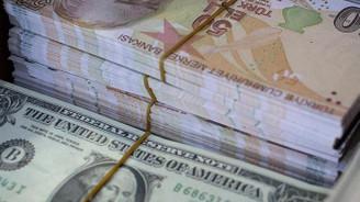 Doların tansiyonu ABD verisi sonrası düştü