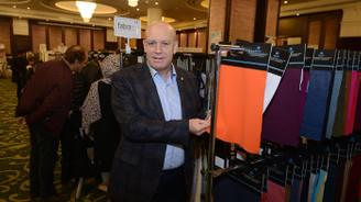 Bursalı tekstilciler gözünü İran pazarına dikti
