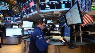 New York borsası enflasyon sonrası yükselişle açıldı