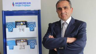 Akmercan'ın Muğla yatırımları 30 milyon dolara ulaşacak