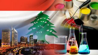 Lübnanlı firma boya kimyasalları ithal etmek istiyor
