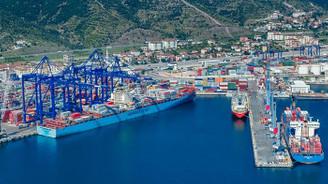 Evyap'ın limanına Asyalı ortak