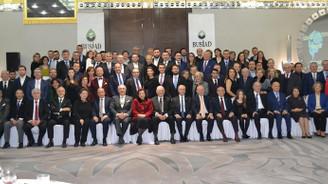 BUSİAD Başkanı Baylan 'reform' vurgusu yaptı