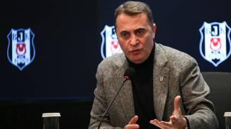 Fikret Orman, Bayern Münih eşleşmesinden umutlu
