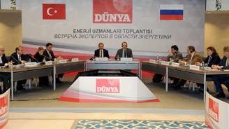 Rusya ve Türkiye ortak gaz ticaret şirketi kurmalı