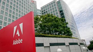 Adobe'un son çeyrek kârı 500 milyon doları aştı