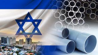 İsrailli firma çelik ve PVC borular ile yangın tesisatı boruları talep ediyor
