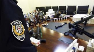Başkentte 2751 polisle operasyon