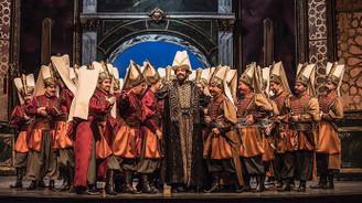 Bir opera öyküsü