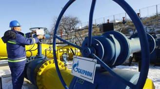 Gazprom'un Türkiye'ye doğalgaz ihracatı rekor kırdı