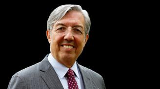 Servet Gürkan, JLT'nin MEA Yönetim Kurulu'na seçildi