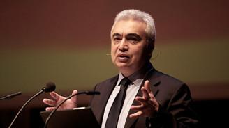 Fatih Birol, FT yazarı tarafından yılın enerji insanı seçildi