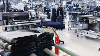 Hugo Boss dönüşümü yeni boyuta taşıyor