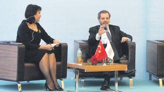 'Marka'nın kenti Gaziantep'te, halkla ilişkilerin Anadolu buluşması yapıldı