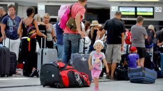Turizmde yurt dışı satışlar umutları artırdı