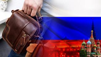 Rus firma erkek deri çanta çeşitleri talep ediyor