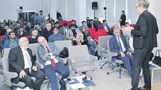 Konya InnoPark, KOBİ mentörlük sistemi kurmak için çalışma başlattı
