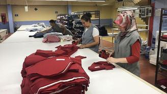 Tekstilciler ile hazır giyimciler yeni pazarlar için birleşti