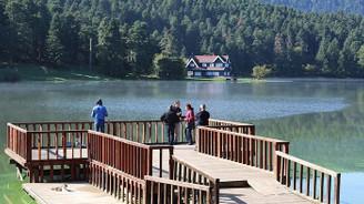 Gölcük Tabiat Parkı ihalesi tamamlandı