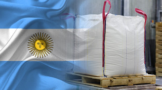 Arjantinli firma aylık 20 bin adet FIBC satın alacak