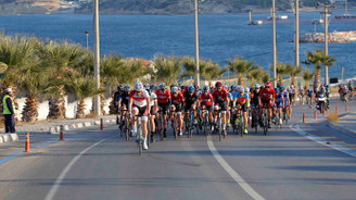 Bisiklet tutkunları Antalya'da buluşacak