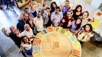 'Borusan sürdürülebilirlik raporu' iki kültür arasında köprü kurdu