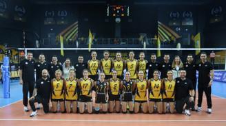 VakıfBank'ta hedef 6. Türkiye Kupası
