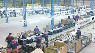 Klass & Mestaş'ın üretiminin tamamı ihracata