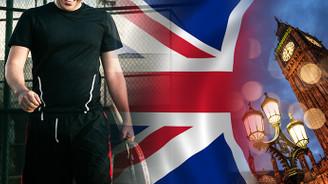 İngiliz firma lüks erkek spor giyim ürettirecek