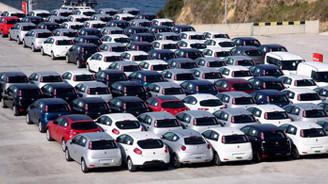 Avrupa otomotiv pazarı 11 ayda yüzde 4 büyüdü