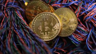 Bitcoin en büyük düşüşünü yaşadı