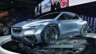 Subaru'nun EyeSight'lı modellerine en güvenli seçim ödülü