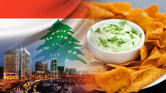 Lübnanlı müşteri cips sosları ithal edecek
