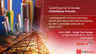 TurkishExporter ile Beraber Globalleşme Yolunda…