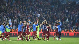 Trabzonspor Çalımbay sonrası yükselişte
