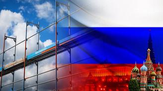 Rus firma inşaat iskelesi parçaları ithal edecek