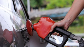 Kasım ayında benzin satışları geriledi