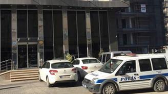 Adana'da otele FETÖ baskını