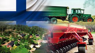 Finlandiyalı firma mibzer ve römork ithal edecek